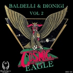 Cosmic Eagle Vol 2