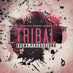 Tribal Drums & Percussion (Sample Pack WAV/APPLE)