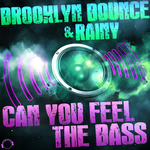 Can You Feel The Bass (Hands Up Bundle)