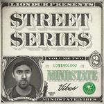 Liondub Street Series Vol 02 - Vibes