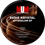 KRYSTAL, Eddie - Afterglow EP (Front Cover)