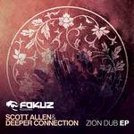 Zion Dub EP
