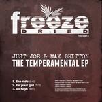 The Temperamental EP