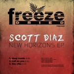 New Horizons EP