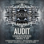 Unidentified Object EP