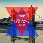 Voltaire Music Presents The London Diary