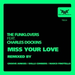 Miss Your Love (remixes)