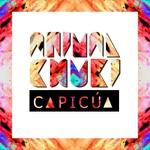 ANIMAL CHUKI - Capicua (Front Cover)