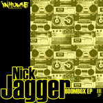 Boombox EP