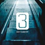 VARIOUS - Eesti Dubstep 3 (Front Cover)