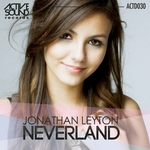 LEYTON, Jonathan - Neverland (Front Cover)