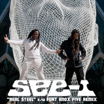SEE I - Real Steel (Front Cover)
