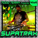 Todd Terry Presents Supatrax Volume 3