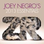 Joey Negro's 2013 Essentials
