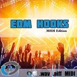 EDM Hooks (Sample Pack MIDI)