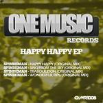 Happy Happy EP