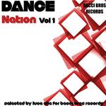 Dance Nation Vol 1