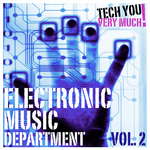 Electronic Music Department Vol 2