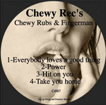 Chewy Fingers EP
