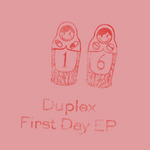 First Day EP