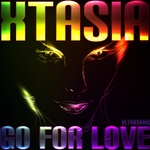 XTASIA - Go For Love (Front Cover)