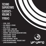 Techno Superstars: Classics Vol 3