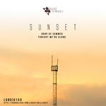 SUNSET - Drop Of Summer (Front Cover)
