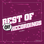 Best Of Oi! Recordings Compilation Vol 1
