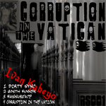 Corruption In The Vatican