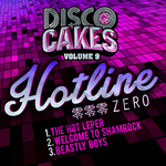 Disco Cakes Vol 9
