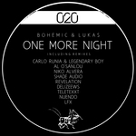 One More Night (The Remixes)