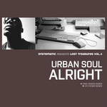 URBAN SOUL - Alright (Front Cover)