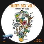 Louder Box Vol 1