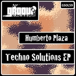 Techno Solutions EP