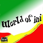 J ROKK - World Of Ini (Front Cover)