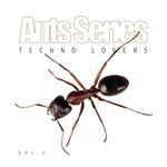 Ants Series Techno Lovers Vol 2