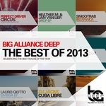 The Best Of Big Alliance Deep 2013