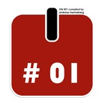 ON #01 - Compiled By Andreas Henneberg