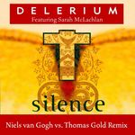 Silence (Niels Van Gogh Vs. Thomas Gold Remixes)