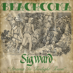 SIGWARD - Drama In Twilight Town (Front Cover)