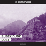 SUBEX DUBZ - Lost EP (Front Cover)