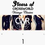 3 Years Of Crossworld Vintage Classics Vol 1