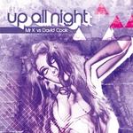 Up All Night