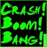 Crash! Boom! Bang! Session 2