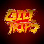 ALERT - Gilt Trips (Front Cover)