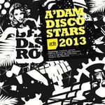 Amsterdam Disco Stars 2013