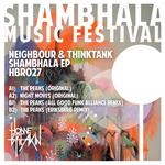 NEIGHBOUR/THINK TANK - Shambhala EP (Front Cover)