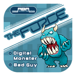 Digital Monster (includes free track)