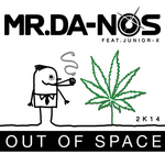 Out Of Space 2K14 (remixes)