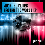 CLARK, Michael - Around The World (Front Cover)